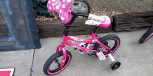 /*/*/*/* GIRLS MINNIE MOUSE BIKE *\*\*\*\ for Sale in Eastpointe, MI