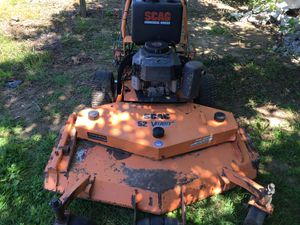 52 inch Scag mower for Sale in Lexington, KY
