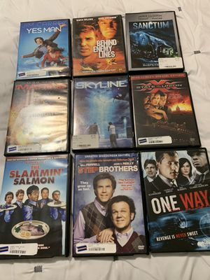 DVD movies for Sale in Pembroke Pines, FL