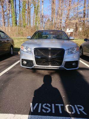 2009 audi a4 s-line special edition quattro for Sale in Fairfax, VA