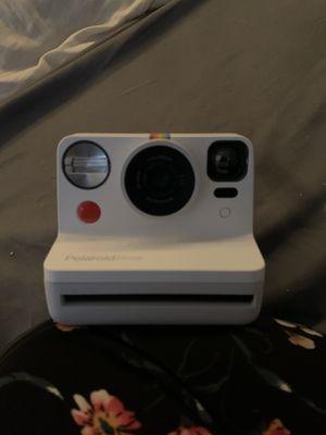 Polaroid Camera for Sale in North Las Vegas, NV