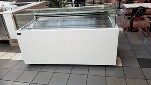 """Refrigerated display bakery case.69"""" for Sale in North Las Vegas, NV"""