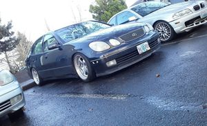 Lexus GS400 for Sale in Keizer, OR