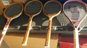 Tennis Rackets for Sale in Angier, NC