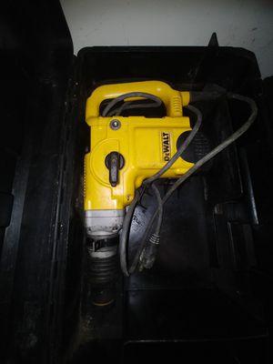 Hammer drill dewalt for Sale in Falls Church, VA