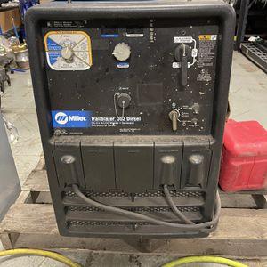 Welder Generator Trailer Blazer 302 Diesel for Sale in Itasca, IL
