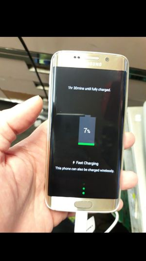 Samsung charging port issues s6 s7 s8 s9 for Sale in Cleveland, OH