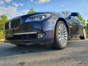 BMW 750 Li, ONLY 98,000 Miles, $2000 Down PAYMENT for Sale in Macon, GA