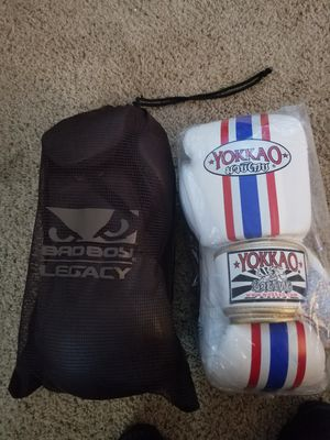 Boxing Gloves for Sale in Chapel Hill, NC
