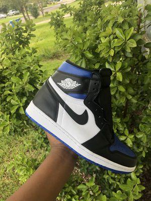 """Jordan 1 """"Game Royal"""" for Sale in Kilgore, TX"""