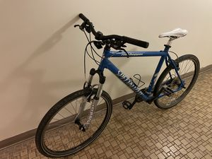 specialized bike Size XL 21 for Sale in undefined