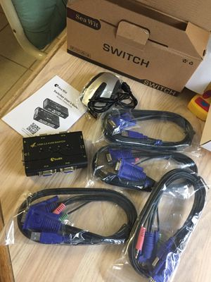 Brand New SWITCH NEVERUSED for Sale in Milton, FL