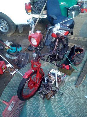 Honda scooter for Sale in Lodi, CA