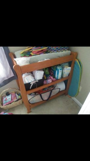 Changing Table for Sale in Greensboro, NC
