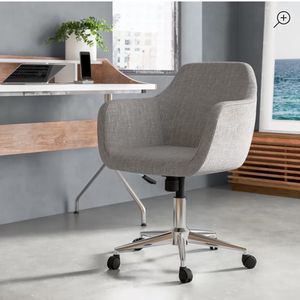 Brand New Grey All Modern Desk Chair for Sale in Raleigh, NC