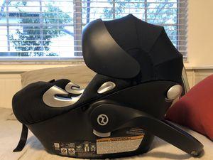 Cybex cloud Q car seat for Sale in Tamarac, FL
