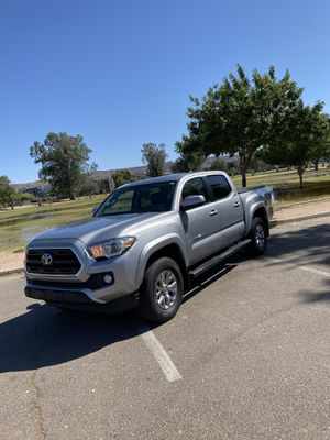 2016 Toyota Tacoma for Sale in Phoenix, AZ