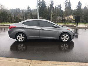2013 Hyundai Elantra for Sale in Portland, OR
