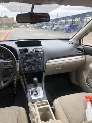2014 Subaru Crosstrek for Sale in Houston, TX