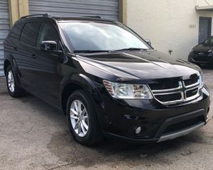 DODGE JOURNEY 2017 DOWN DESDE $1000 for Sale in Miami Springs, FL