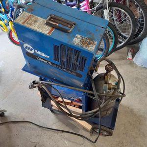 Miller wire feed welder for Sale in Spanaway, WA