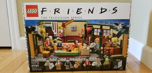 Lego Friends TV Series Central Perk for Sale in Neenah, WI
