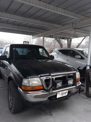 Ford Ranger 4x4, 1999 for Sale in Ogden, UT