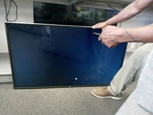 55 inch flat screen tv for Sale in North Chesterfield, VA