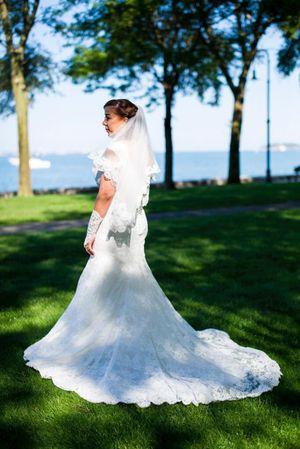 Wedding dress for Sale in Boston, MA