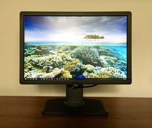 "Dell 19"" Wide Screen Computer Monitor P1913 for Sale in Frisco, TX"