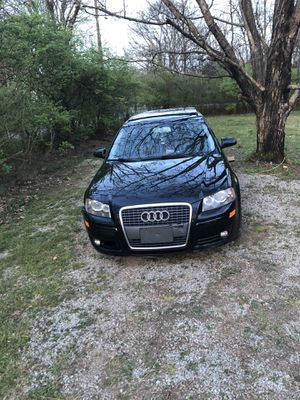2006 Audi A3 6 speed for Sale in Nashville, TN