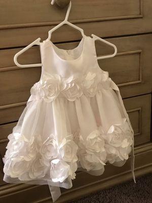 Flower girl dress for Sale in Ontario, CA