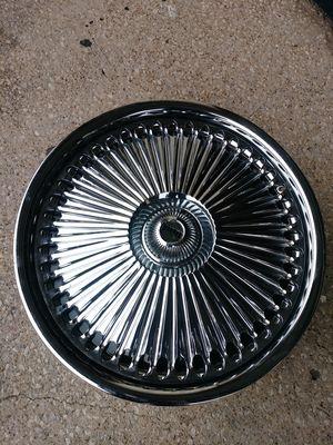 19X8.5. DUB Wheels for Sale in Austin, TX