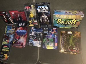 Collectible Toys for Sale in St. Petersburg, FL