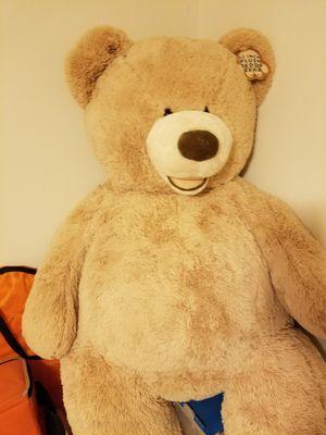"""53"""" plush Teddy bear for Sale in Stafford, VA"""