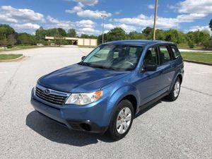 2010 Subaru Forester 2.5X for Sale in Grayson, GA