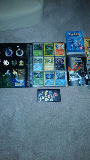 Amazimg Pokemon Collection for Sale in San Jose, CA
