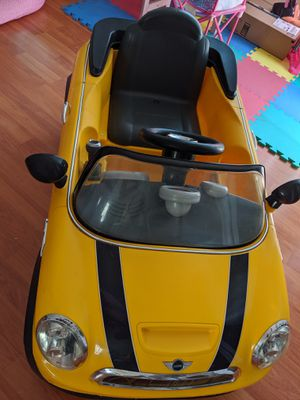 Kid toy car for Sale in San Gabriel, CA