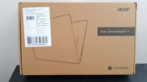 Acer Chromebook 14 New! for Sale in Chino Hills, CA