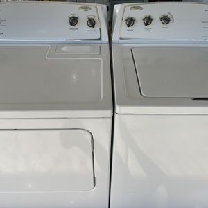 Whirlpool Washer & Dryer for Sale in San Antonio, TX
