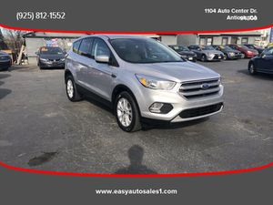 2017 Ford Escape for Sale in Antioch, CA