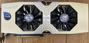 HIS R9 280X iPower IceQ X² Gold Edition for Sale in Los Angeles, CA