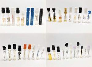 Lot 38 Designer Salon Perfume Samples Chanel Hermès Mugler Serge Lutens Versace for Sale in Miami, FL