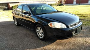 2012 Chevy Impala It for Sale in Houston, TX