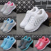 Spring/Summer Breathable Fashion Women's Shoes Mesh Shoes Casual Shoes for Sale for sale  Jersey City, NJ