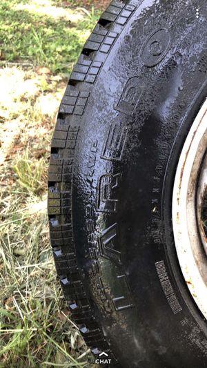 Trailer tires for Sale in Apopka, FL