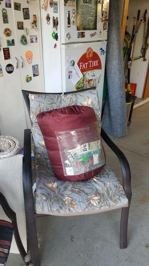 Queen size sleeping bag for Sale in Roseville, MI