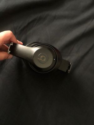 Beats Studio 3's for Sale in San Antonio, TX