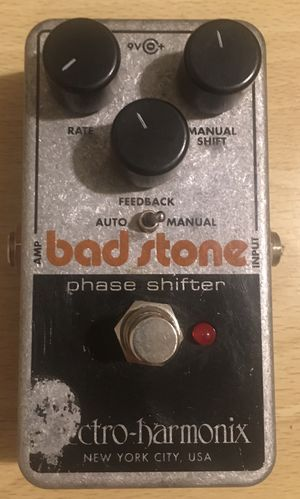 Bad Stone Phaser for Sale in Los Angeles, CA