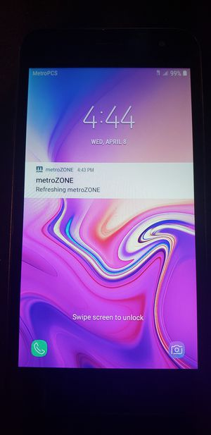 Samsung Galaxy J2 Metro PCS and T-Mobile for Sale in Norwalk, CA